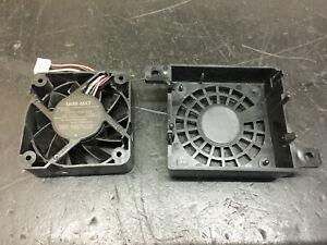 Panasonic SA-PT460 DVD Home Cinema Amp Power Supply Cooling Fan Matsushita