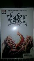 Venom #3 first print 1st appearance of knull ***Please Read discription***
