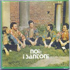 I SANTONI - Noi : I Santoni 1972 Sealed ItalyProg RARE