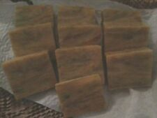 Mango Papaya (Vegan) Homemade Cold Process Soap!!