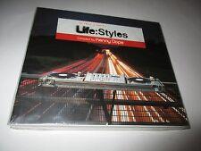 Life:Styles by Kenny Dope Gonzalez CD Aug 2004 Harmless Presents UK NEW