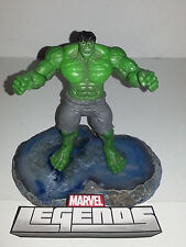 Marvel Legends 118 - POWER PUNCH Incredible HULK movie - Loose Figure -  5""