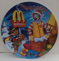 Happy Holidays McDonalds Collector Plate 2005 New!!