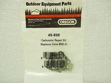 Oregon 49-898 Carburetor Repair Kit (RC)