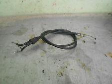 yamaha  xtz  750   throttle  cables
