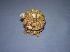 Harmony Kingdom Stacking Turtles