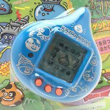 NEW Arukundesu Blue Dragon Quest Slime Virtual Pet Pedometer Type Enix