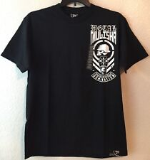 Metal Mulisha Mens Blue Collar T-Shirt
