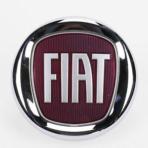 Fiat Emblème Logo Plaque Calandre Ducato 250 Tipo 356 735578621