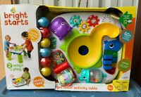 Bright Starts Having A Ball Get Rollin' Activity Table. Over 60 songs & Activiti
