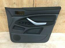 FORD KUGA 5 DOOR DRIVER SIDE FRONT DOOR CARD PANEL GECKO ANTHRACITE  2008 - 2012