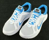Nike Men's CP Trainer White/Blue Athletic Shoes Size 9 643209-004