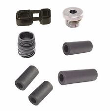 For BMW v8 2006+ Mechatronic Seal SET 7 pcs Valve Body Seal Sleeve Drain Plug