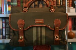 Hartman day travel Bag  Nylon  Canvas  luggage