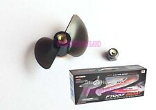Ft-007 Fei Lun Rc High Speed Racing Boat Propeller w/. screw for replacement x 1