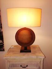 Lampe de salon en céramique Louis DRIMMER ~ n°36331