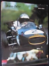 Edita Book Auto Jahr 1967/68 #15 (Deutsch)