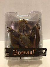 McFarlane Beowulf movie DRAGON figure Rare & Hard to Find NEW!