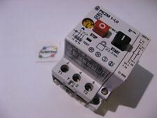 Klockner Moeller PKZM 1-1,0 Motor Protector Ser.No.2 NHi-11 Aux. Contact Block