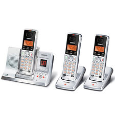 UNIDEN 5335+2 DIGITAL CORDLESS HOME OR OFFICE PHONE SYSTEM 5.8GHz ANS/MACHINE***