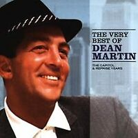 The Very Best Of. The Capitol & Reprise Years von Martin,Dean | CD | Zustand gut