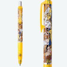 Japan Disney Tokyo Resort Beauty and the Beast 0.5mm Mechanical Pencil - Belle