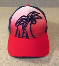 Fort Myers Miracle New Era 39Thirty Minor League S M Fitted Hat Cap GCL  Twins 1b01a468fc91