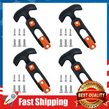4 Pcs Cooler Latch Replacements Durable Cooler Replacement Lid Latches