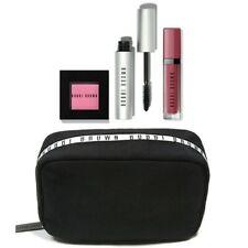 New, Bobbi Brown, Eye, Cheek & Lip Kit w/ Pouch
