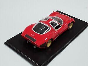 Alfa Romeo 33 Stradale 1/24