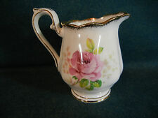 "Royal Albert American Beauty 3 1/4"" Creamer"