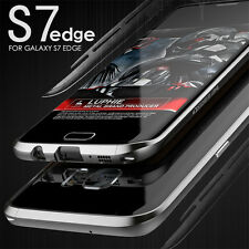 For Samsung Galaxy S8 Plus Genuine Luphie Aluminum Metal Bumper Frame Case Cover