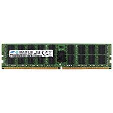 Samsung M393A2G40DB0-CPB0Q DDR4 DIMM 16GB 17000R 2133Mhz 2rx4 Server Memory Ram