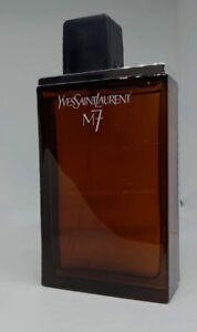 ❤️Yves Saint Laurent M7,eau de toilette,first version,only four ingredient☆☆☆☆☆