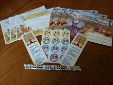 Christian Fun Pack - Educational Supplies - Elementary Level