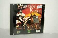WARRIOR KINGS GIOCO USATO PC CD ROM VERSIONE ITALIANA GD1 47633