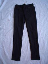 García leggings/Pantalón, negro talla 140 -176