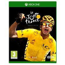 Tour de France 2018 Xbox One Game PAL Version New & Sealed Aussie Seller