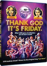 Thank God It's Friday [New Blu-ray]