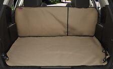 Vehicle Custom Cargo Area Liner Tan Fits 2008-2010 Volkswagen Touareg 2