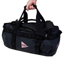 NAKED PRO HOCKEY DUFFLE  BAG PINK BLACK NEW