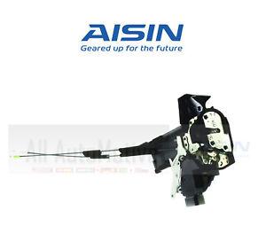 Door Lock Assembly Actuator Motor Right OE Aisin fits 2002-2010 Lexus SC430