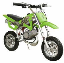 Motocross para niños