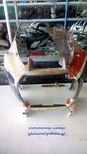 Honda VF1000R VF1000 R center top FAIRING headlight cover cowl vf 1000 85