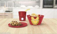 Articoli di arredamento da cucina Marvel per bambini