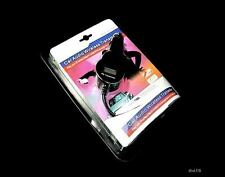 iPod Nano Touch Classic Black In Car FM Trans + Charger