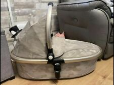 Egg Pram Carrycot In Camo Sand (Special Edition)