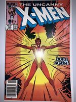 Uncanny X-Men, #199-241 & Ann. #9-12, VF,  Marvel 1985-1989, Claremont, LOT