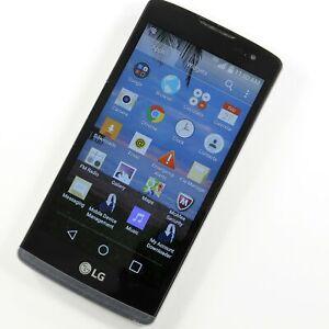 LG Power (TracFone) LGL22C 8GB SmartPhone CDMA 3G Speeds  Fast Shipping
