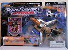Transformers Armada POWERLINX THRUST Super-Con + INFERNO Mini-Con, Sealed (2003)